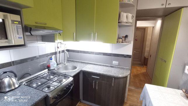 2х комнатная Львовская ремонт раздельные комнаты