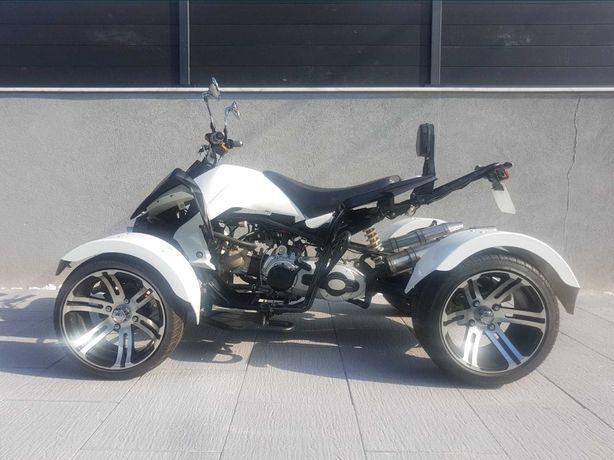 Shineray 300cc / MOTO 4