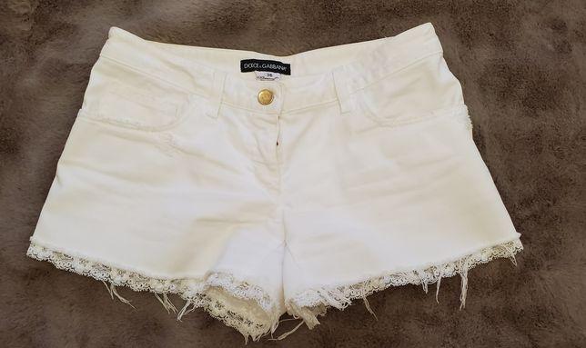 Идеальные шорты Dolce & Gabbana D&G оригинал