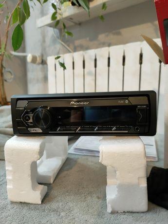 Radio samochodowe Pioneer z bluetooth