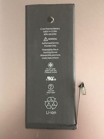 Bateria iPhone 6 Plus
