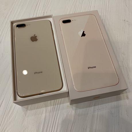 МАГАЗИН IPhone 8 Plus 64gb Neverlock Trade-In/Обмен/Bыкyп