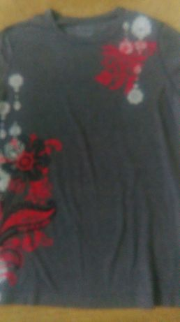 Nowy tshirt bluzka z krotkim rekawem xl