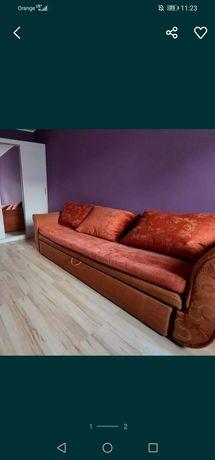 Kanapa/ sofa z funkcją spania :)