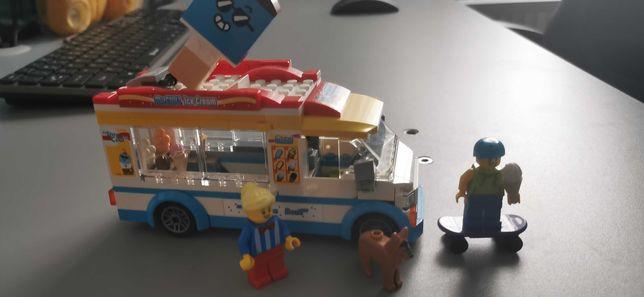 Lego city 60253 lodziarnia