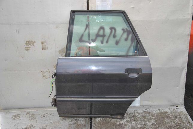 Drzwi lewy tył Audi A80 kombi