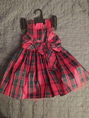 Sukienka sukieneczka