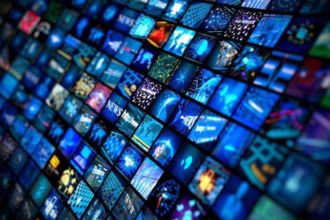 NETFLIX 4K ultra HD•działa na SMART TV• Nie trzeba nic restartować•