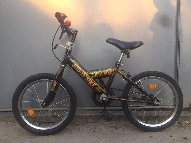 Деткий велосипед 5-6 лет goddy bike