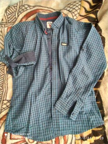 Рубашки для хлопчика