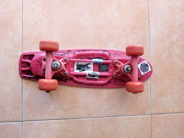 Skate para criança(penny board)