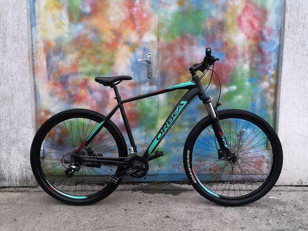 "Orbea mx50 найнер на 29"" колесах, велосипед на гидравлике, велосипед"