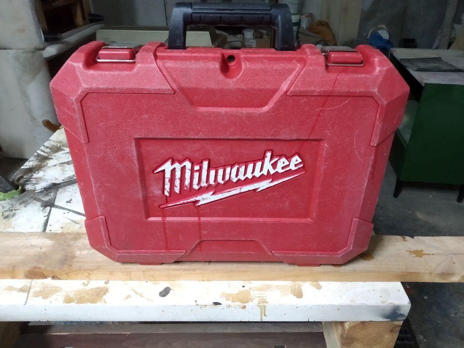 Skrzynka walizka Milwaukee Głogówko Królewskie - image 1