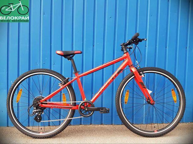 """Новий підлітковий велосипед Giant ARX 26"""" 2021 вага 9,5кг #Велокрай"""