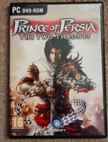 Gra na PC - Prince of Persia