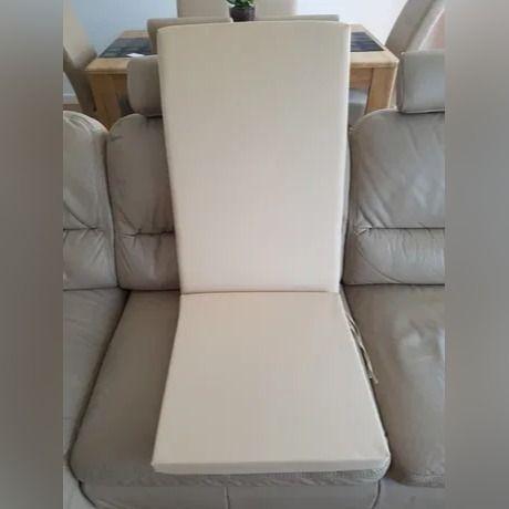 Poduszka krzesło -ogród