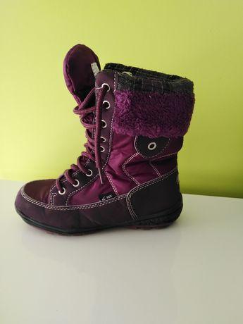 Buty zimowe- śniegowce