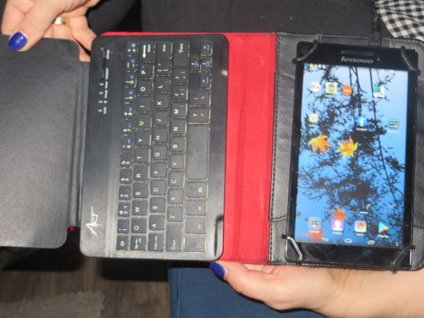 Tablet Lenovo Android 4.4.2
