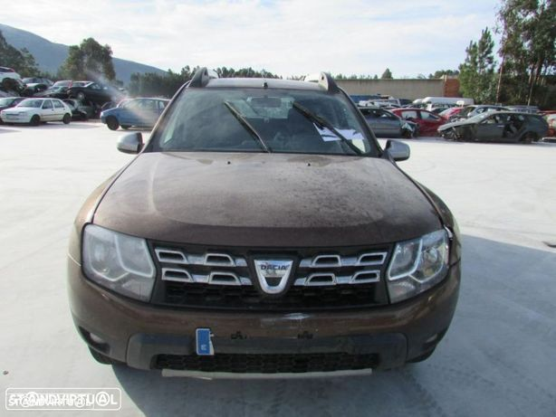 Peças Dacia Duster do ano 2014 (K9K679)