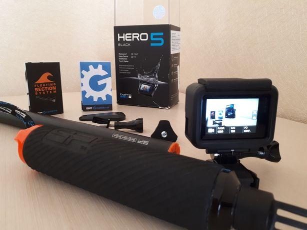 GoPro Black Hero 5