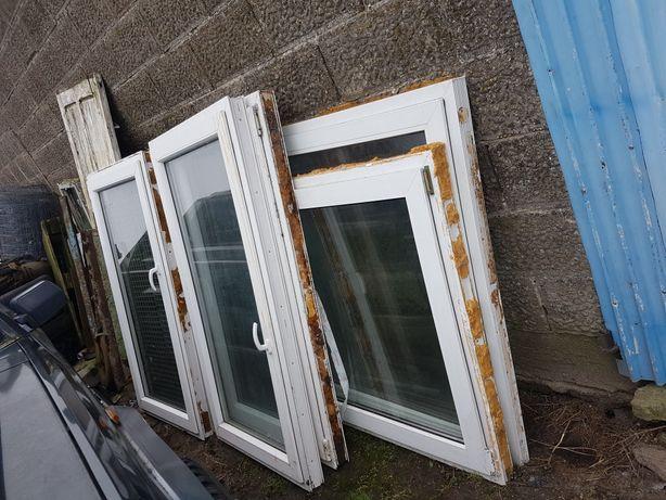 Okno Plastikowe do kamiennicy