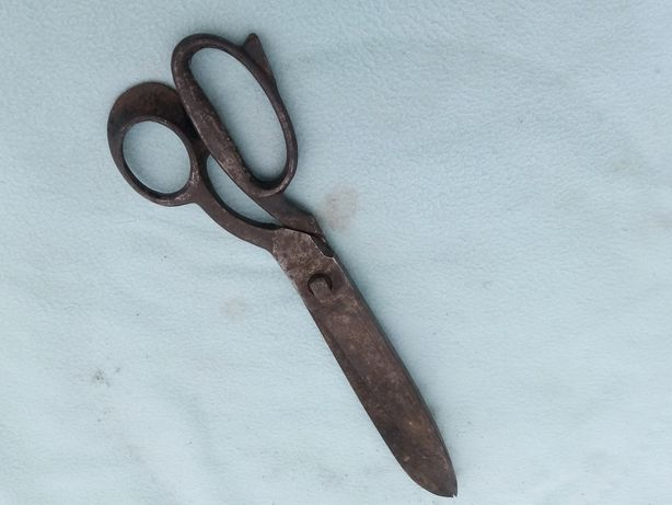 Nożyce krawieckie Gerlach