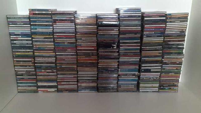 Rock Pop Metal - Letra A a F - CD's