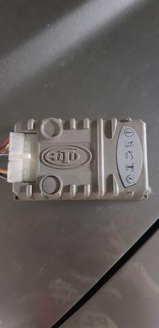 Patrol GR box potência marca NTD usada