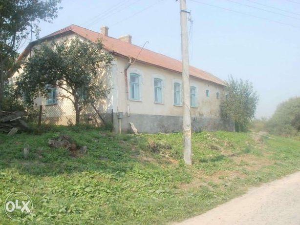 Продам будинок в с.Глинськ