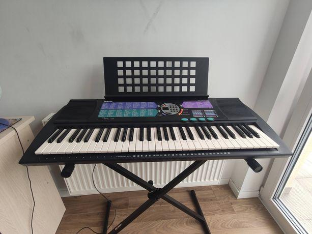 Keyboard Yamaha + stojak