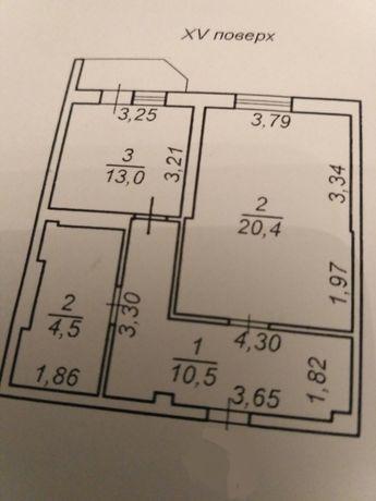 1155(30618-24)1-ком.Новый дом.Малиновского/Бизнес Центр50кв.м.Свободна