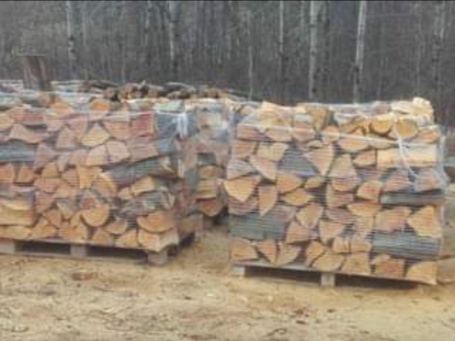 Drewno opałowe , kominkowe Myślenice - image 1
