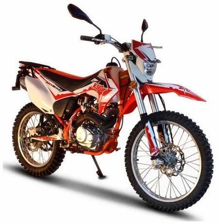 Мотоцикл KAYO T1 в наличии