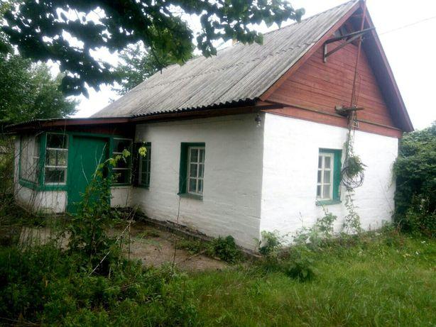 Продаеться будинок в мicтi Кам'янка Черкаська обл.