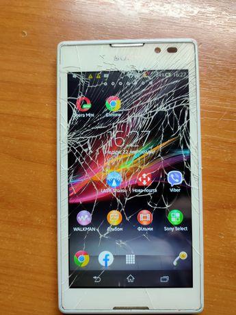 Смартфон Сони Sony Xperia 2305