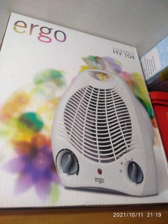 Тепло вентилятор 550 рублей