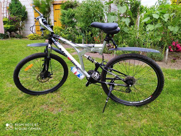 Bardzo dobry rower gorski