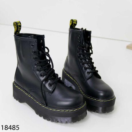 Женские ботинки шикарного качества