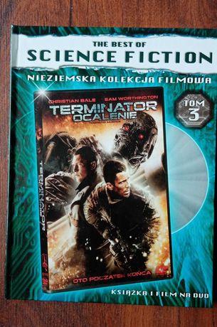 Film na DVD - Terminator Ocalenie