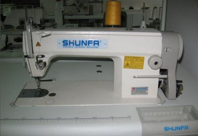 Продам швейную машинку шумфа прямострочка