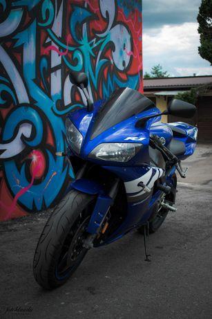 Yamaha R1 RN09/RN10 2003