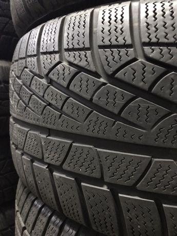 Шины б/у зима 255/45R18 Pirelli Sotto Zero Winter 240 (Склад резины)