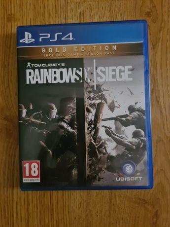 Tom Clancy's Rainbow Six Siege Playstation 4