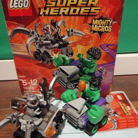 Lego marrvel 76066