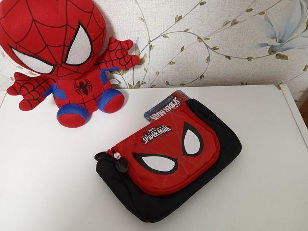 Косметичка Spider Man