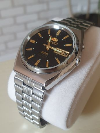 Часы Orient, AAA, Japan - состояние !!!