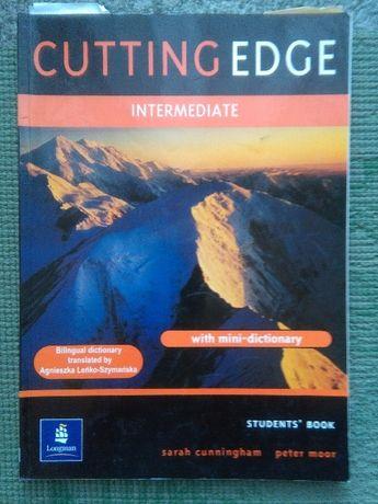 Cutting Edge intermediate Student's book