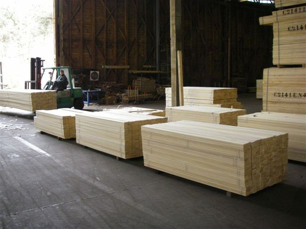 Drewno deski ABACHI SAMBA 28x80mm do sauny