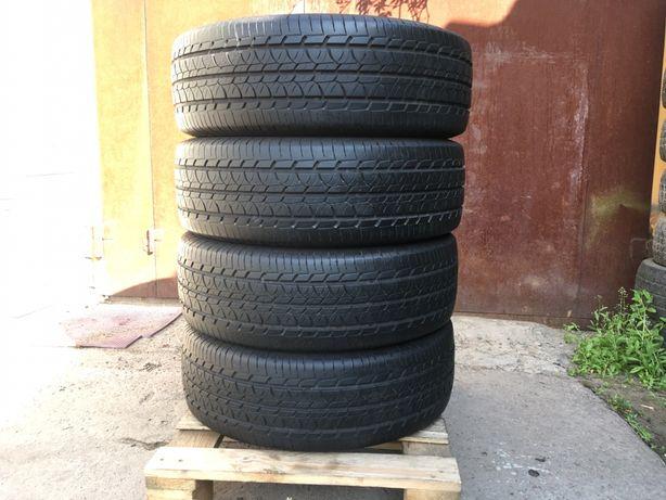 Шины(резина грузовая)215/65R16C Barum Vanis2 комплект.