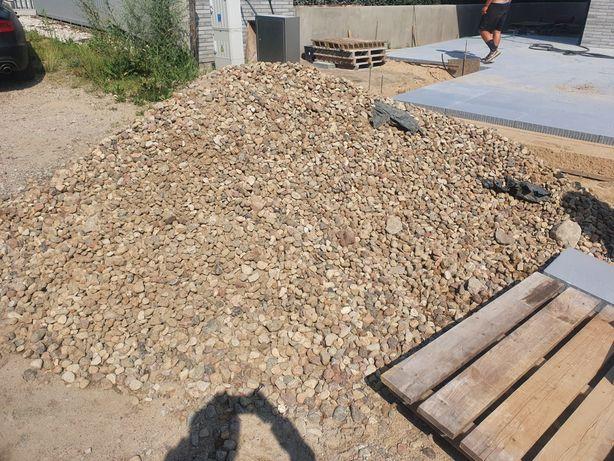 Sprzedam kamień ok. 4 tony Morasko